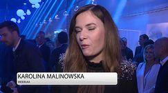 Karolina Malinowska: lubię duże samochody