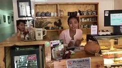 Polka wyjechała do Kambodży. W Pelican Food Company serwuje pierogi i polskie wypieki