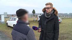"""Tragiczny wypadek w Tryńczy. """"To byli normalni, spokojni chłopcy"""""""
