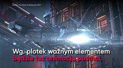 """Cyberpunk 2077. Nowy projekt twórców """"Wiedźmina"""""""
