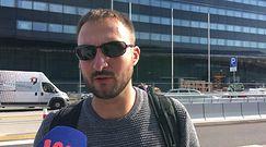 """Port """"Solidarność"""". Polacy o budowie centralnego lotniska"""