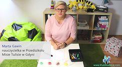 Kreatywne zabawy z dzieckiem: Pomysłowe malowanie