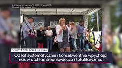 Dorota Stalińska. Nowa liderka opozycji?