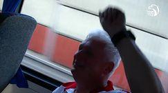 Głośne śpiewy i świetna atmosfera - oto kulisy reprezentacji Polski U-21 (WIDEO)