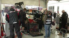 WRC: polski mchanik w zespole Toyoty. Praca na najwyższych obrotach