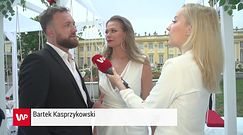 Arciuch i Kasprzykowski o planach na wakacje