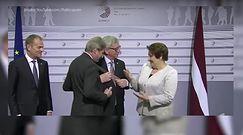 Jean-Claude Juncker. Alkoholowe wpadki szefa Komisji Europejskiej?