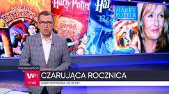 Harry Potter kończy 20 lat