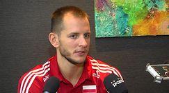 Bartosz Kurek: Przez ostatnie 10 lat takiego odpoczynku, to tak naprawdę nie miałem