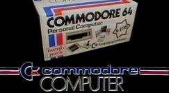 Commodore 64 ma 35 lat