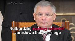 Polityczna kariera Mariusza Błaszczaka