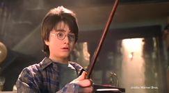 #dziejesiewkulturze: fani Harry'ego Pottera odkryli dziurę w scenariuszu