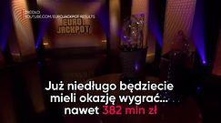 Eurojackpot wchodzi do Polski. Do wygrania nawet 380 mln zł
