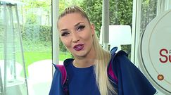 """Cleo zachwycona grecką wersją """"My Słowianie"""": """"Bardzo poprawiło mi humor"""""""