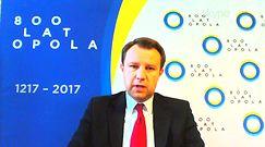 """Prezydent Opola: """"Przygotowujemy pozew o wielomilionowe odszkodowanie do Telewizji Polskiej"""""""
