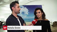 Natalia Siwiec promuje biżuterię