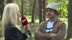 Arkadiusz Jakubik komentuje zamieszanie wokół festiwalu w Opolu