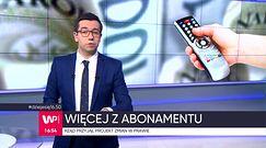 Rząd przyjął ustawę o abonamencie RTV