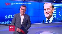 Szydło o Francois Hollandzie: jak poważnie traktować szantaże prezydenta, który ma 4 procent poparcia?