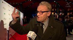 Daniel Olbrychski: ten film nie zasypie szkód, jakie wyrządza nam polska polityka. Brońmy się jak umiemy
