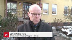 Tragedia w Kielcach. Rozszerzone samobójstwo?