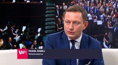 Paweł Rabiej tłumaczy Ryszarda Petru: to dobry negocjator