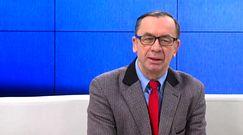 Prof. Kazimierz Kik o polskich politykach: działacze partyjni