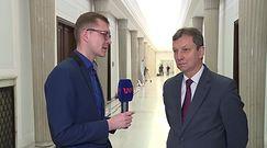 Polityk PO: list gończy za Tuskiem? To źle świadczy tylko o Kaczyńskim