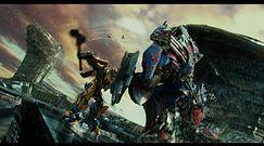 ''Transformers. Ostatni rycerz'' - zwiastun z Super Bowl