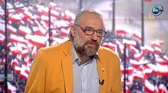 Mateusz Kijowski: nie planowaliśmy żadnej prowokacji 11 listopada