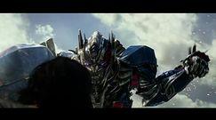 Transformers: Ostatni Rycerz (2017)