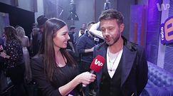 """Andrzej Piaseczny dumny z Grędzińskiego? Jego podopieczny wygrał """"The Voice of Poland"""""""