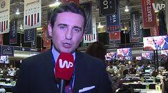 Debata wiceprezydencka w USA - pojawił się temat Polski