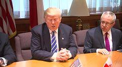 Polonia podzielona ws. Trumpa - zdecyduje stanowisko wobec Rosji