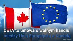 Umowa CETA. Szansa czy zagrożenie?