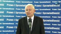 Kaczyński: wizyta Komisji Weneckiej bez znaczenia