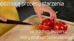 Oto dlaczego warto jeść pomidory