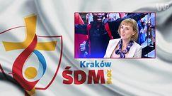 #dziejesienazywo: Milena Kindziuk: pielgrzymi z zagranicy dziwią się, że w Polsce nie ma dyktatury