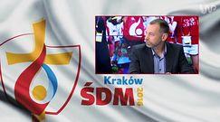 """#dziejesienazywo: """"Niektórzy są zaskoczeni, że w Polsce jest demokracja"""""""