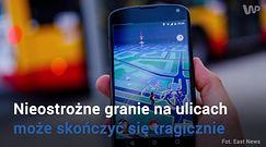 Pokemon GO. Ubezpieczenia dla graczy już w Polsce