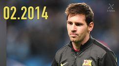 Leo Messi radykalnie zmienił wygląd