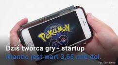 Kto zarabia na Pokemon GO?