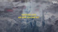 Tragedia lotu Air New Zealand 901 [Pixel]