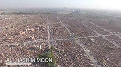 Miasto Umarłych. Tak wygląda największa nekropolia świata