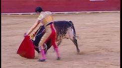 Nie żyje 29-letni hiszpański matador. To pierwszy taki wypadek od 30 lat