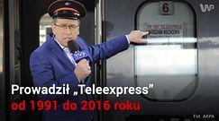 """Maciej Orłoś: jak się zmieniał przez 25 lat w """"Teleexpresie"""""""