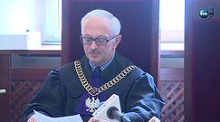 Sąd orzekł obserwację psychiatryczną podejrzanego o podłożenie bomby