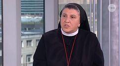 Polska siostra zakonna pomaga umierającym