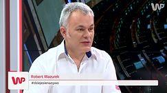 #dziejesienazywo: Transfer Michała Kamińskiego? Paweł Kukiz stawia jeden warunek