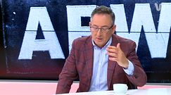 #dziejesienazywo: Sienkiewicz: żadna ustawa nie zapobiega aktom terroru